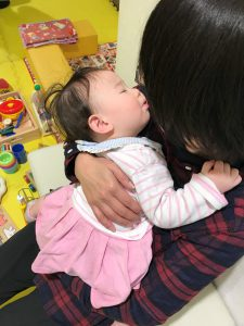 Babyガーデン シニア交流会 家族のアルバムを作るママの会